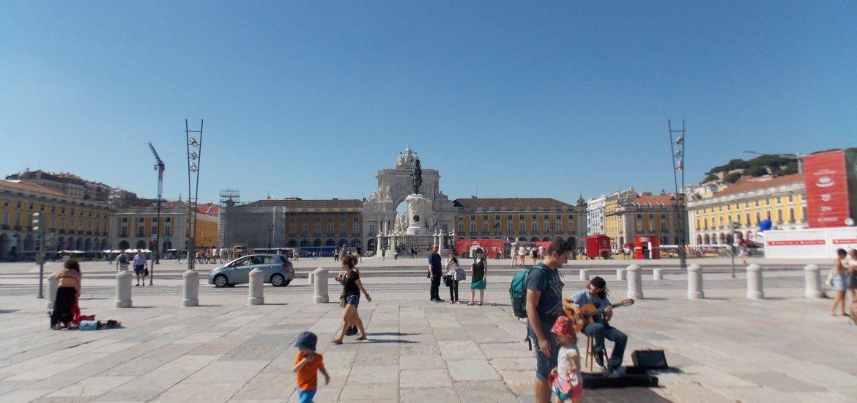 activités à faire à Lisbonne