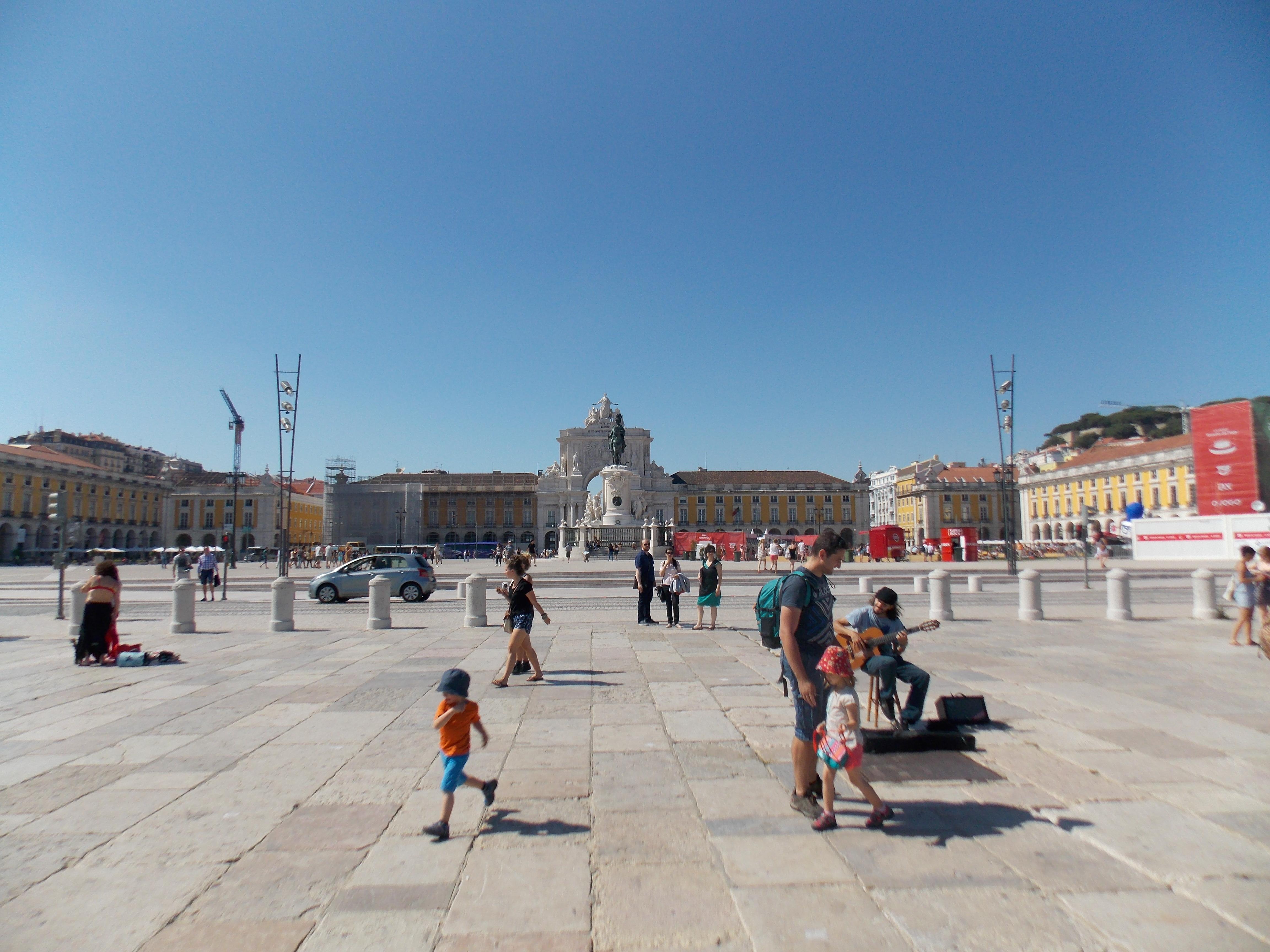 7 cosas que hacer en Lisboa