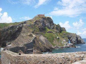 San Juan de Gaztelugatxe: une merveille méconnue