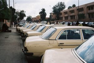 Marruecos: pequeña guia sobre los transportes