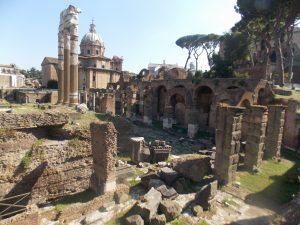 Roma, la magnifica