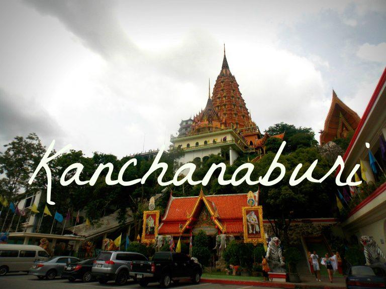 Viaje en Tailandia: Kanchanaburi (+presupuesto)