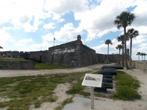 Que voir à Saint Augustine, en Floride?