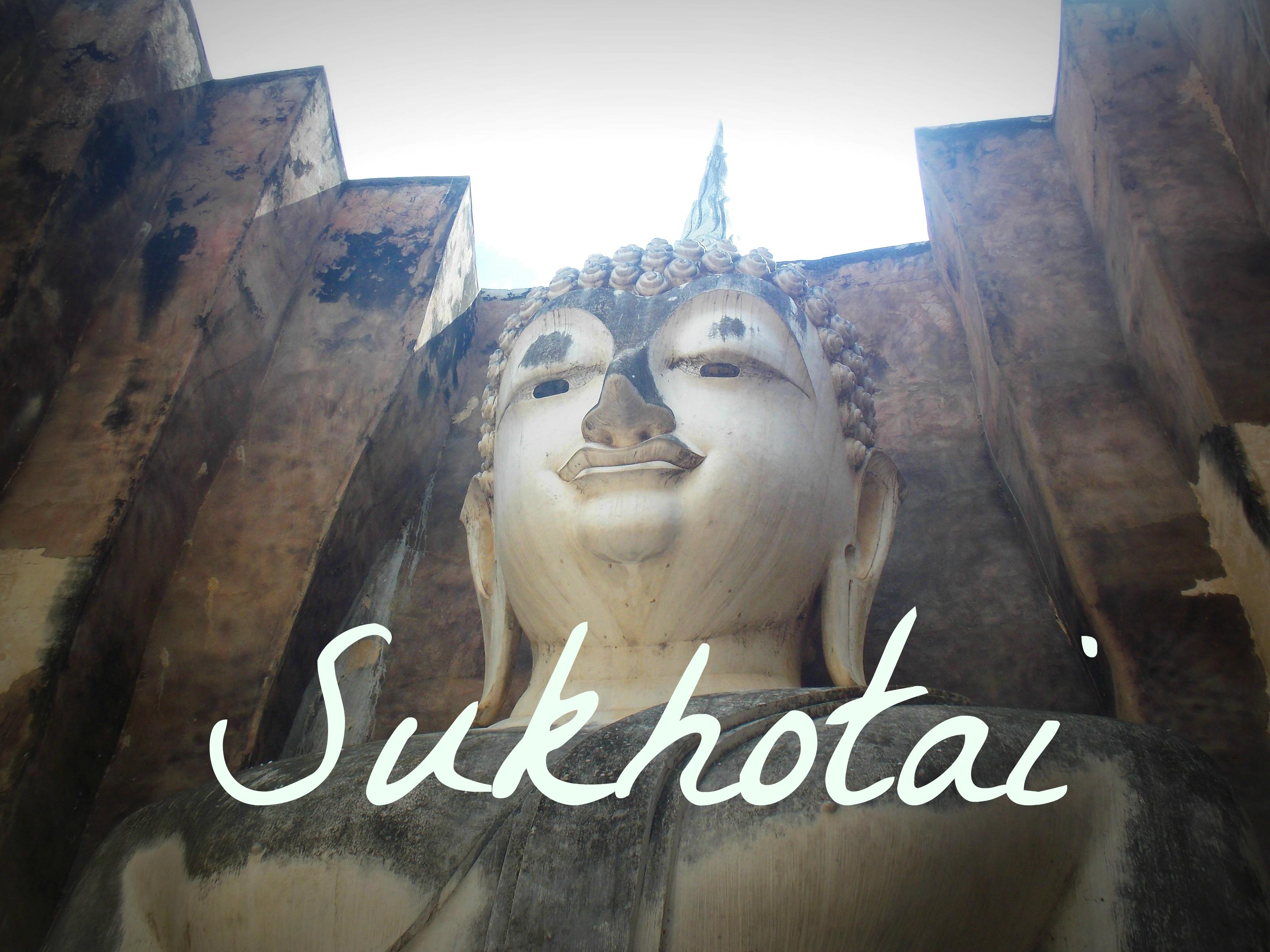 Viaje en Tailandia: Sukhothai (+presupuesto)
