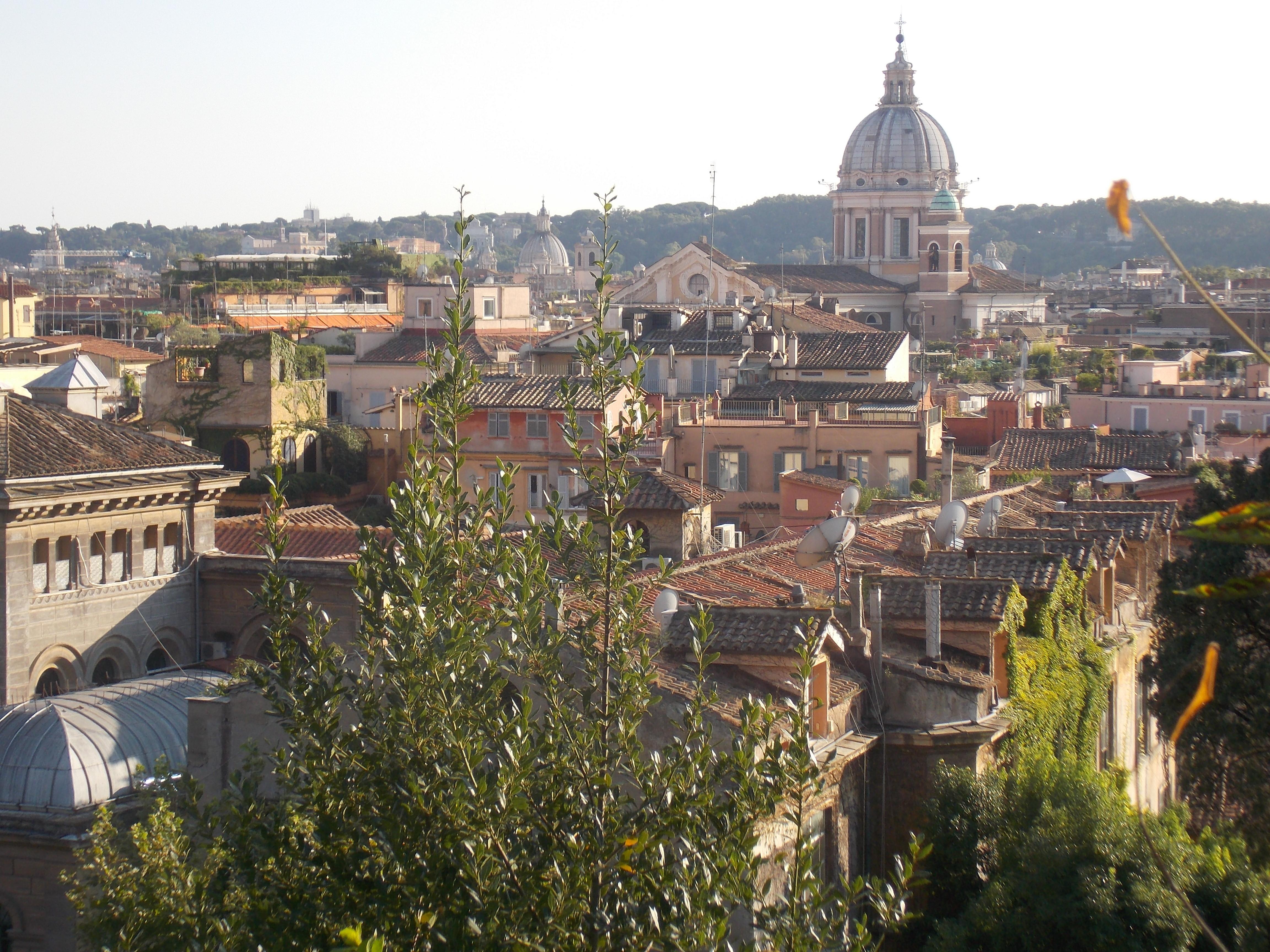 20 photos qui donnent envie de visiter Rome