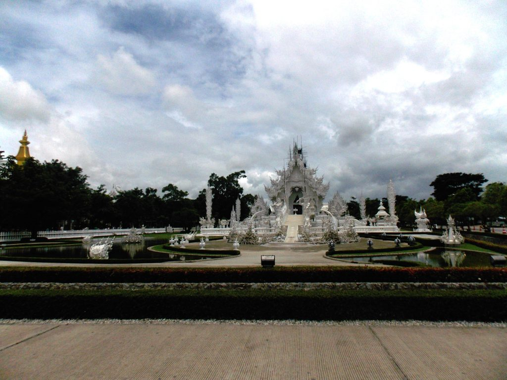 Templo-blanco-tailandia