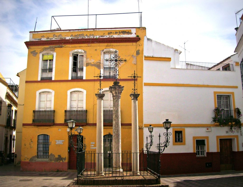 maison sevilla