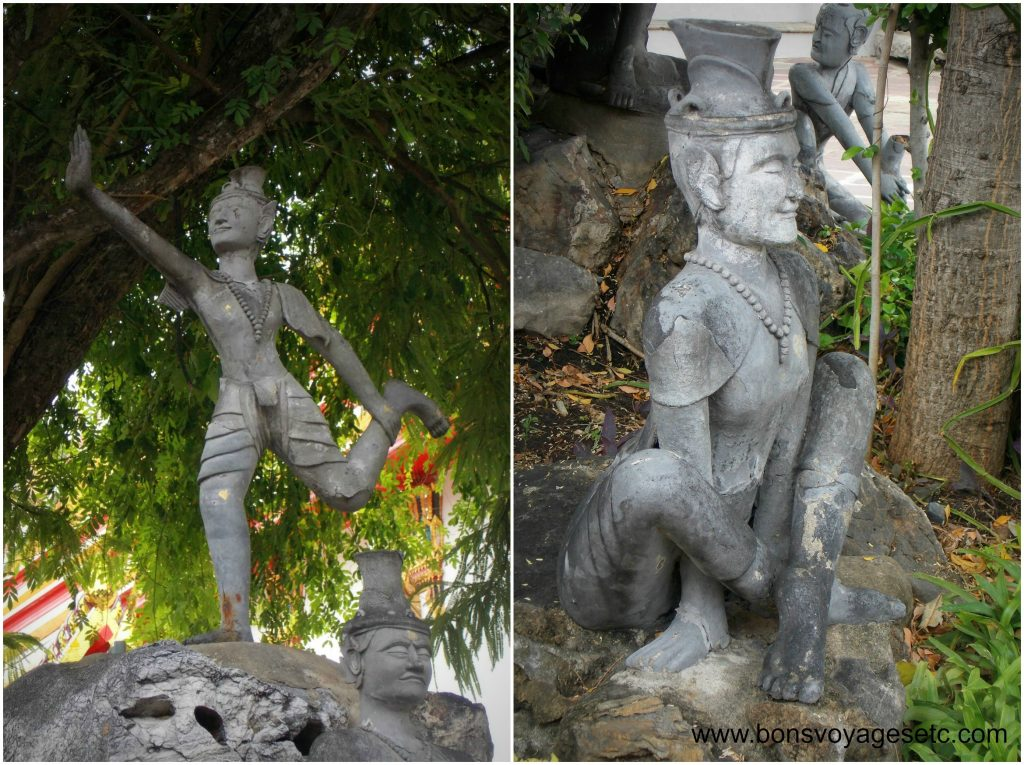 sculpture-yoga-wat-pho