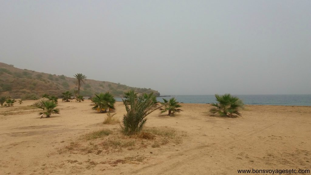 playa-santiago-cabo-verde