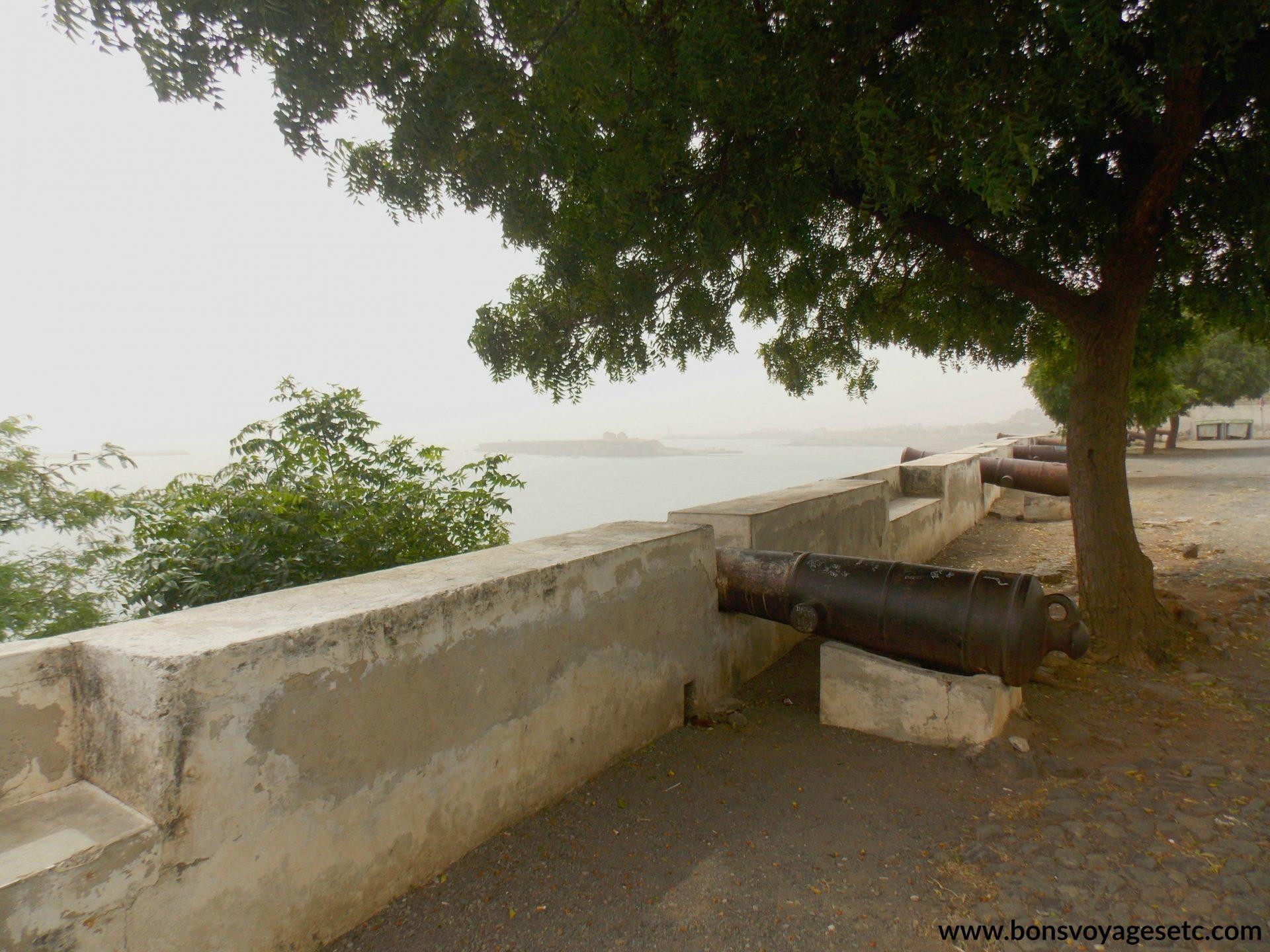 Que faire à Praia, Cap Vert?