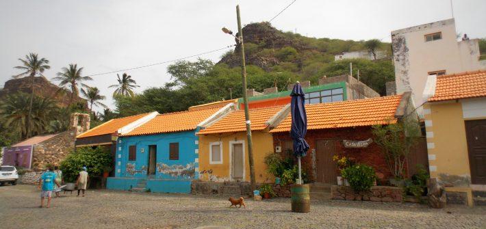 ¿Qué ver en Cidade Velha, Ilha de Santiago?