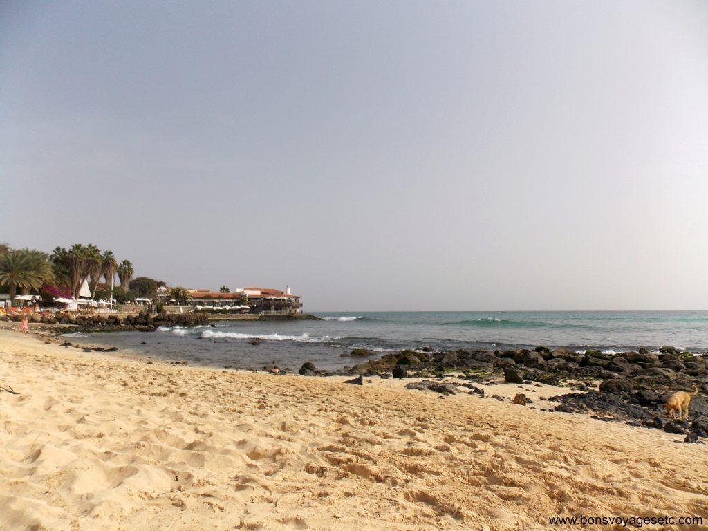 plage-santa-maria-cap-vert