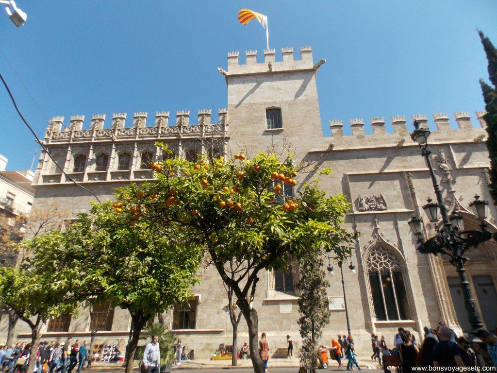 Monument-Valencia