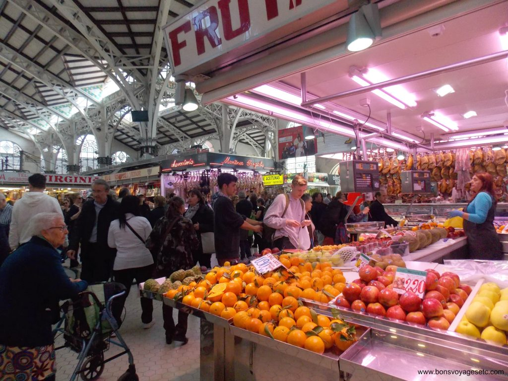 marché-valencia