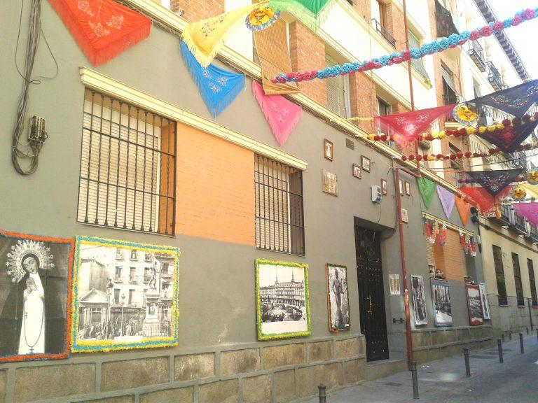 #HistoiresExpatriées : Lavapies, quartier cosmopolite de Madrid