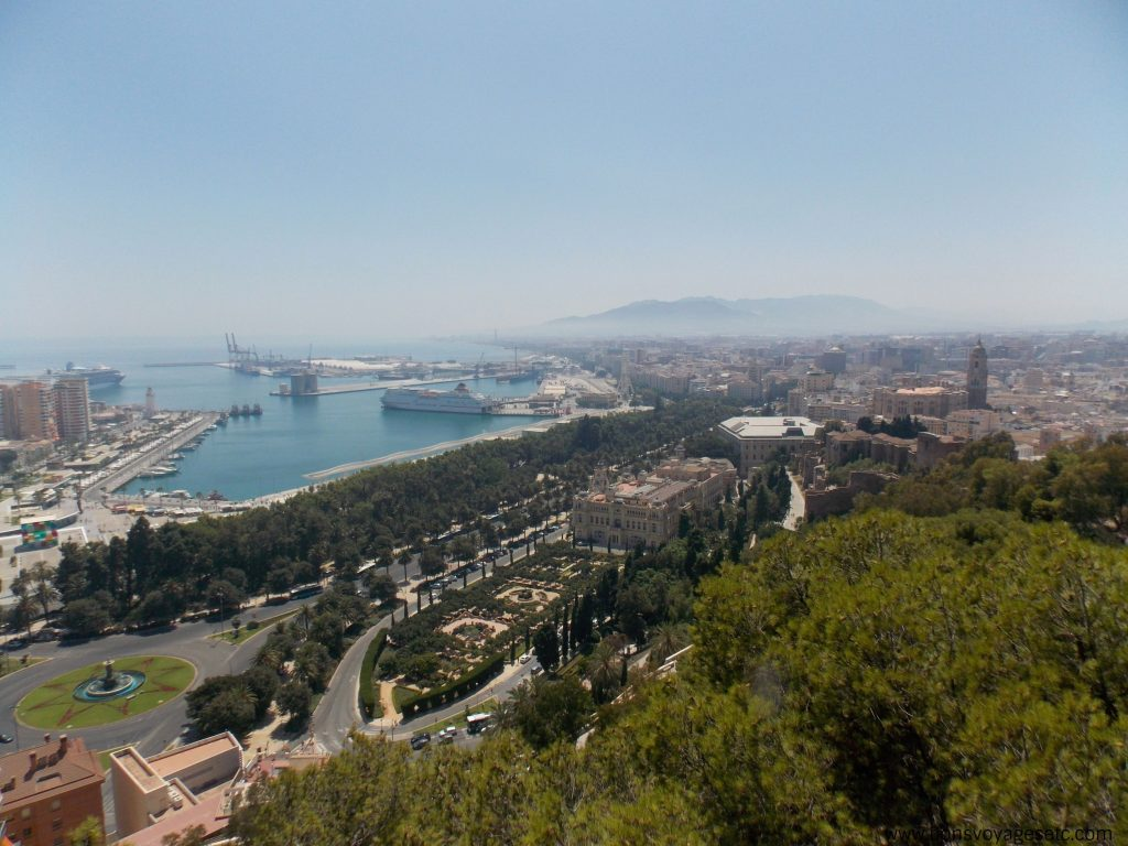 vista-Malaga