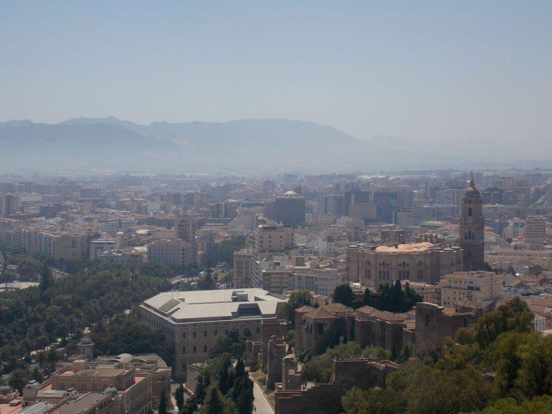 Visiter Malaga en 2 jours