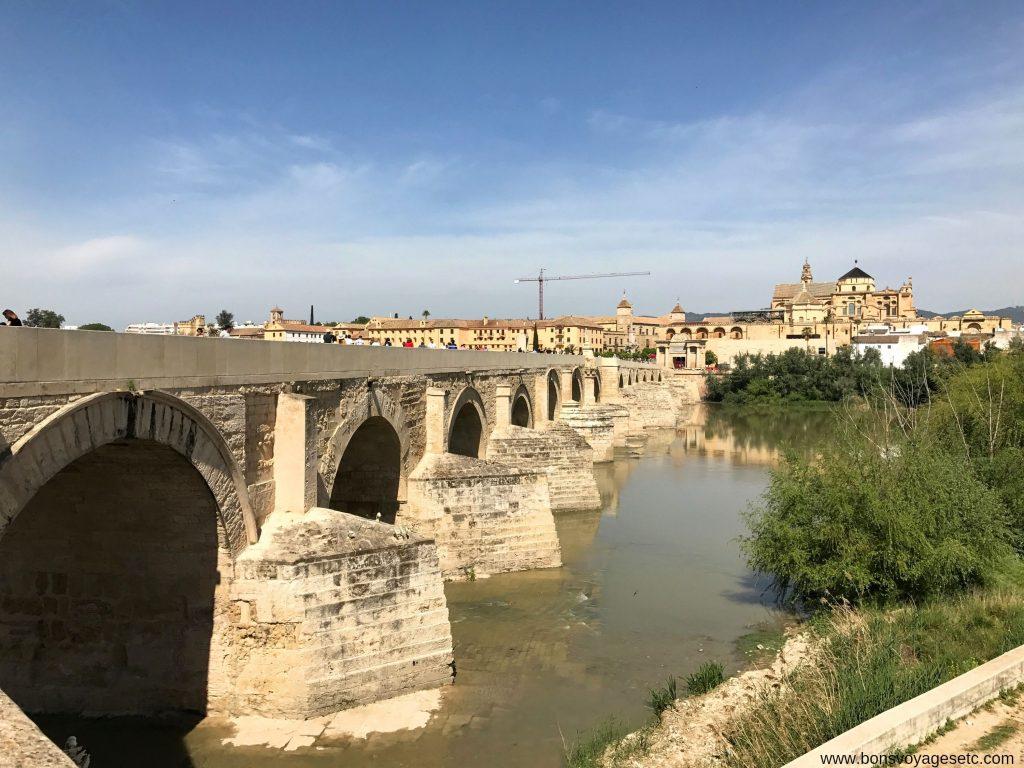 Pont-romain-Cordoue
