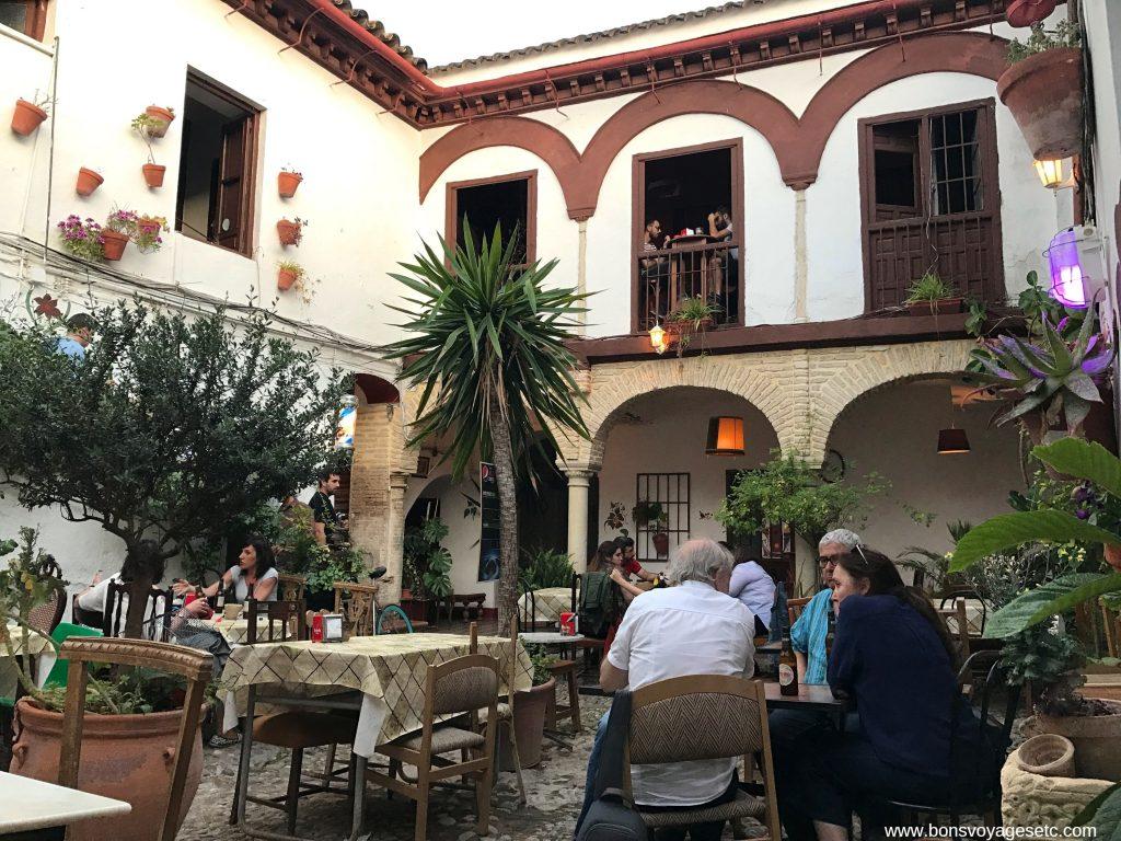 La-Barberia-Cordoue