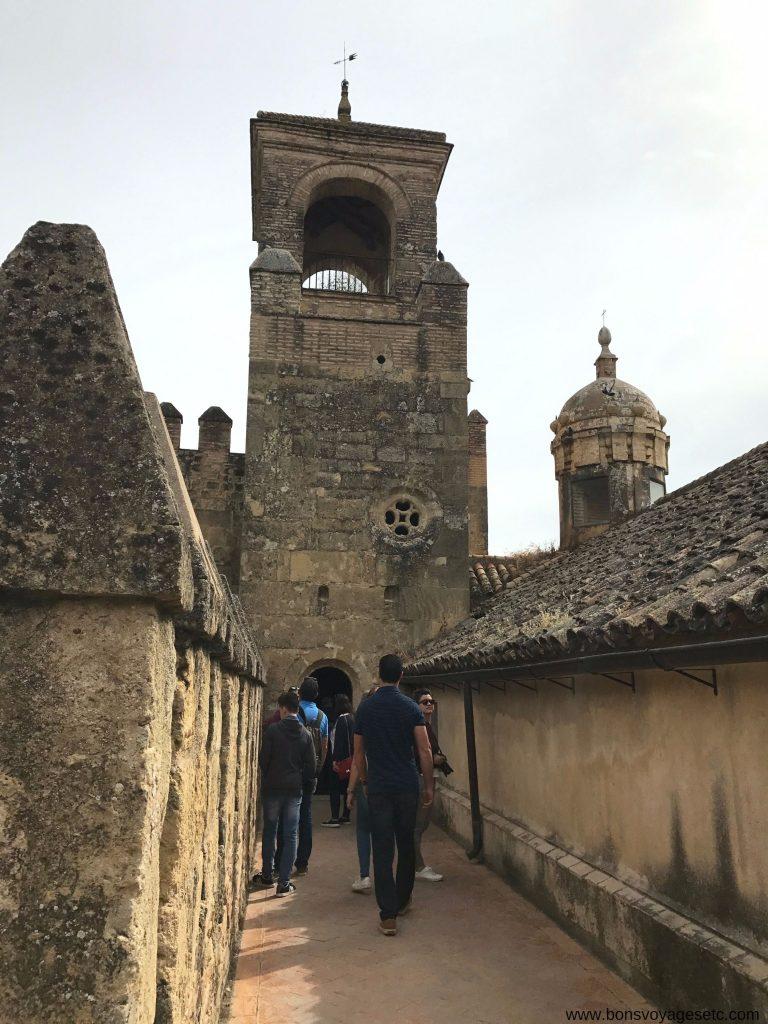 Alcazar-de-los-Reyes-Catolicos