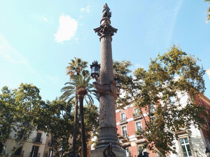 Visitar Barcelona, entre El Raval y Barceloneta