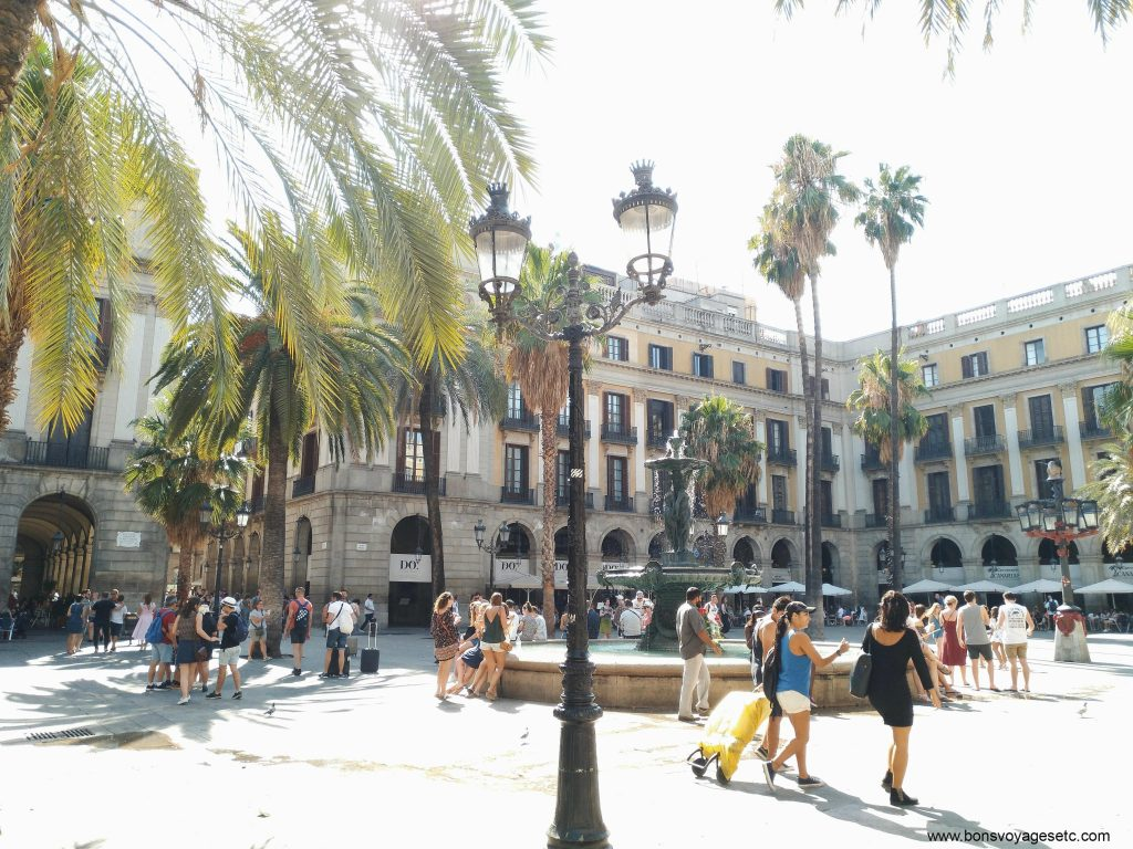 place-real-barcelone
