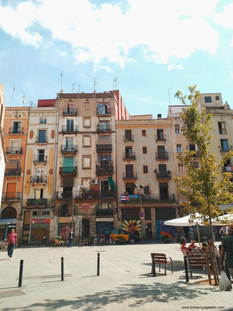visiter-Barcelone