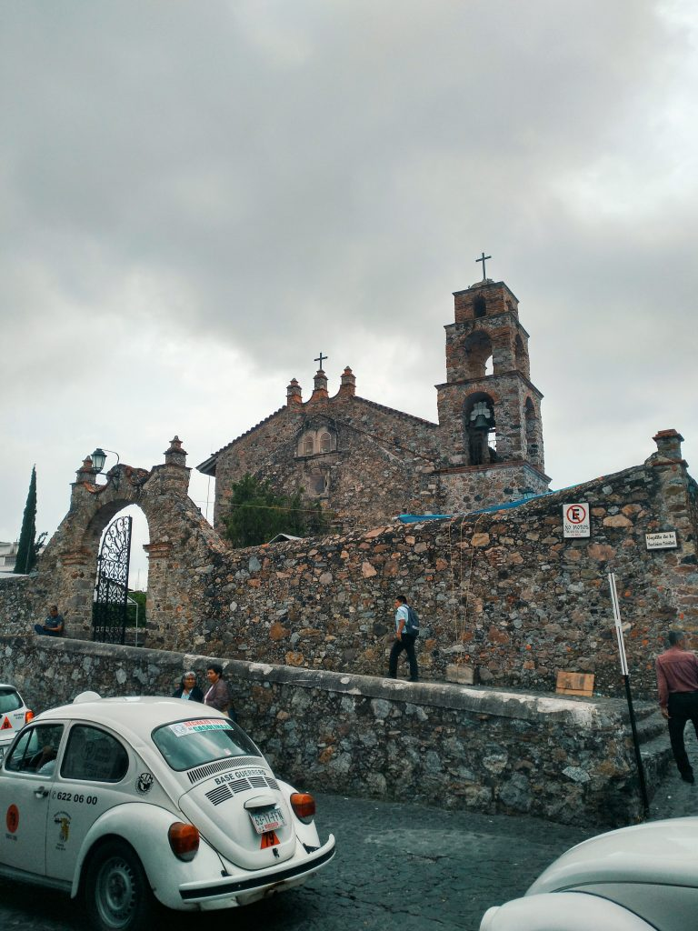 visiter-Taxco