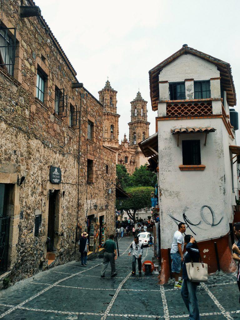 village-Taxco