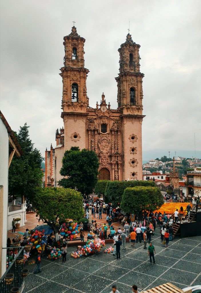 Taxco-de-alarcon