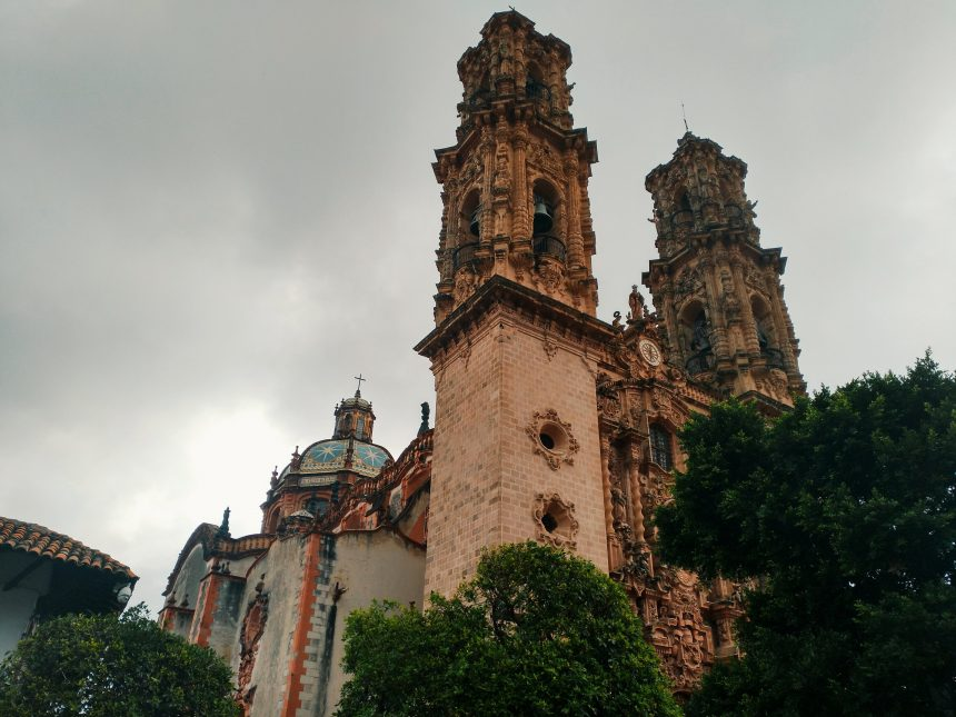 Visitar Taxco, Mexico