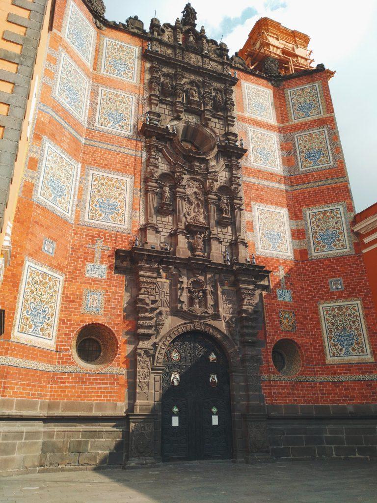 iglesia-San-Francisco-Puebla