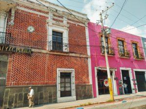 Visiter Puebla, Mexique : ville haute en couleurs