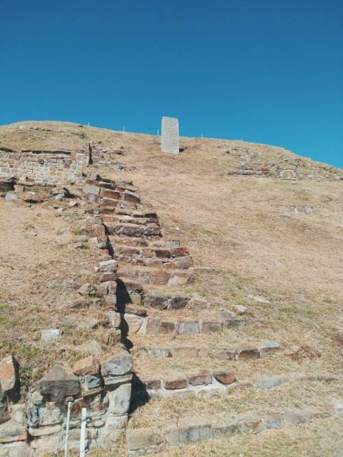 Monte-Albán