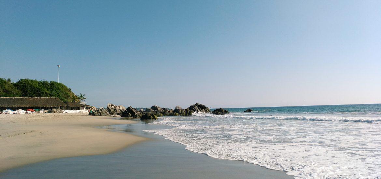 visitar Puerto Escondido