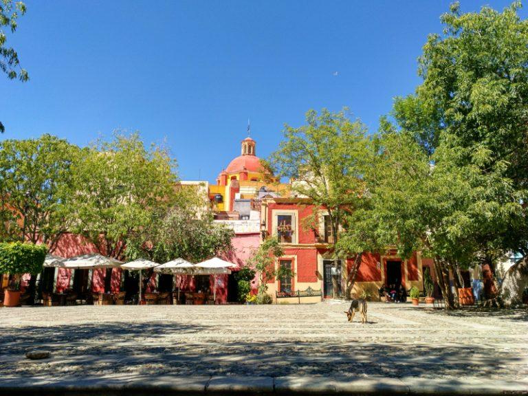 Budget Mexique : 15 jours au «centre» du pays