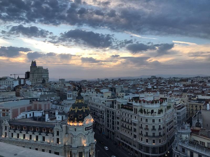 Visiter Madrid en 3 jours (jour 1)