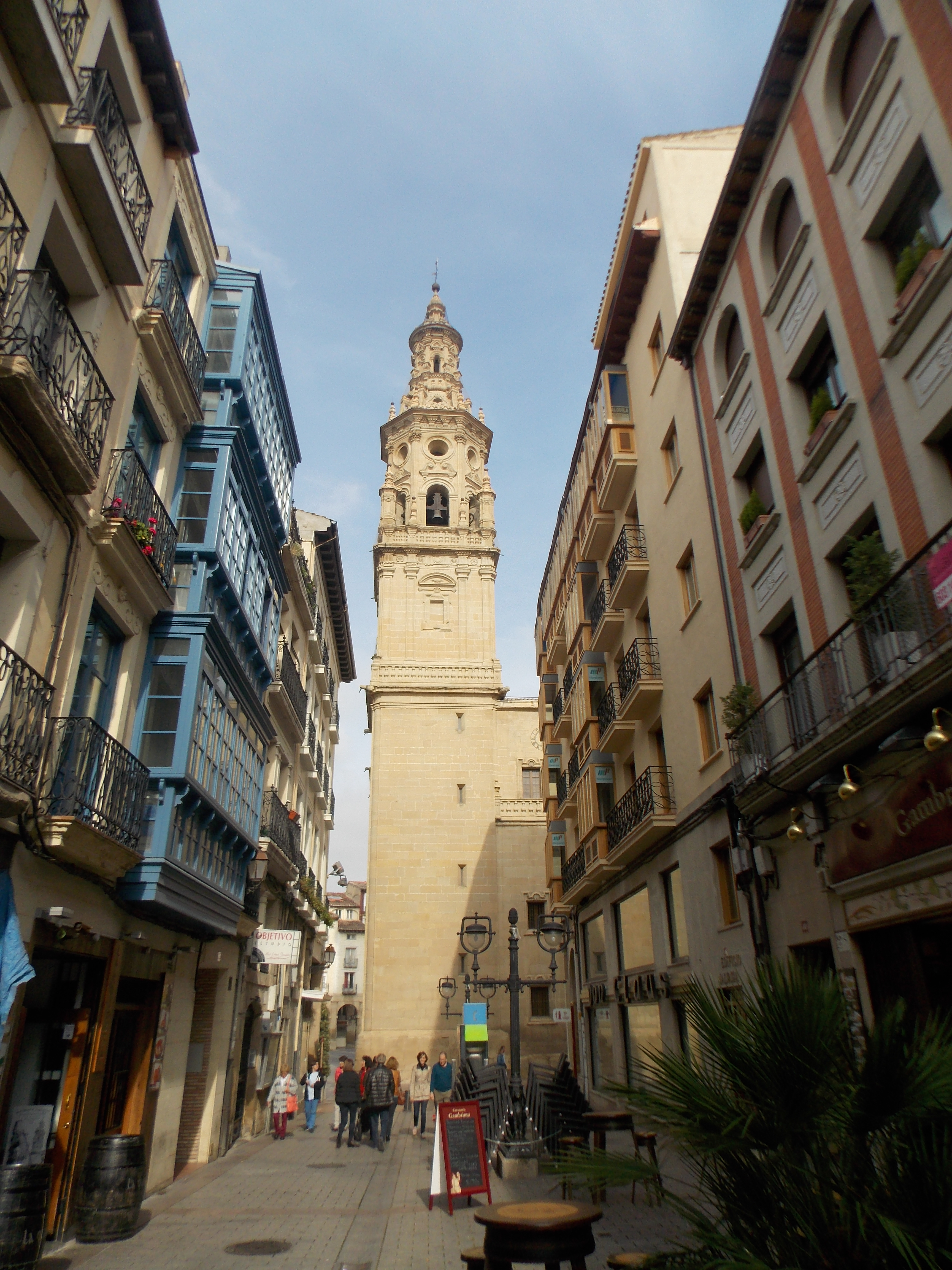 2 dias en La Rioja