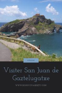 visiter san juan de gaztelugatxe