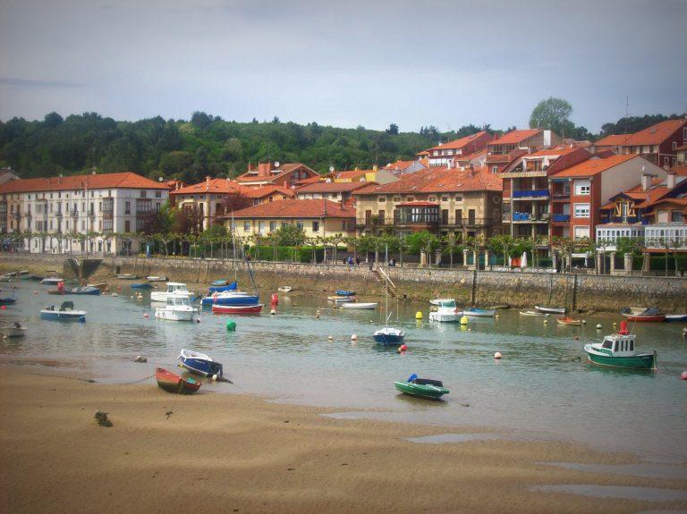 Où aller en métro depuis Bilbao?