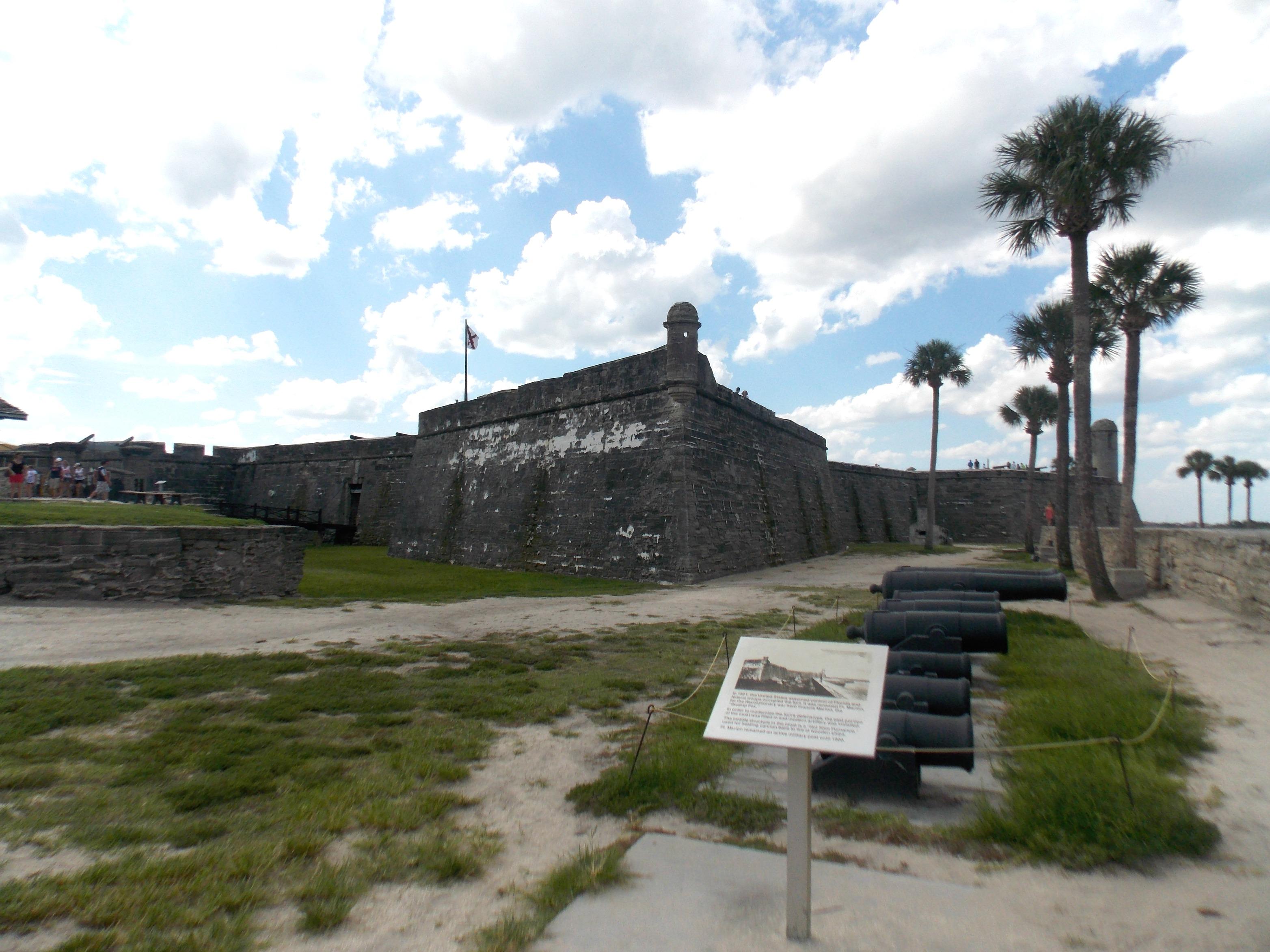 Que hacer en Saint Augustine, en Florida?