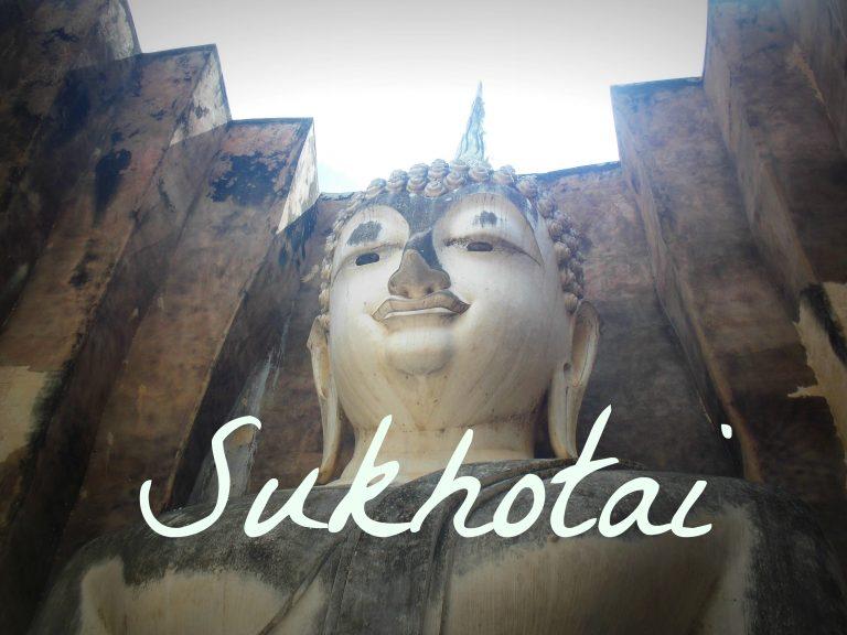 Voyage en Thaïlande: Sukhothai (+ budget)