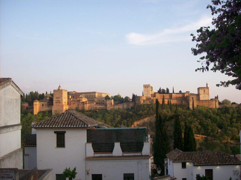 La Alhambra, un lugar a visitar
