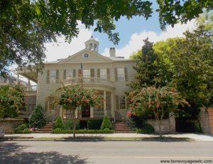 Visiter Savannah et Charleston: charmantes villes du sud américain