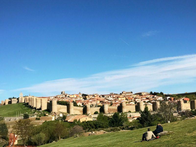 ¿Qué ver en Ávila?