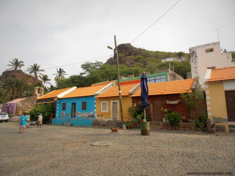 ¿Qué hacer en Cidade Velha, Ilha de Santiago (Cabo Verde)
