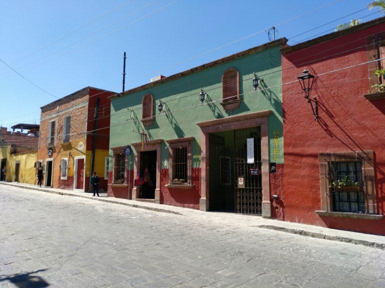 ¿Cómo vestirse en México en invierno?