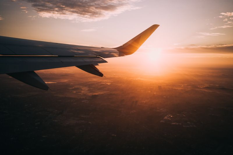 Mes indispensables en voyage