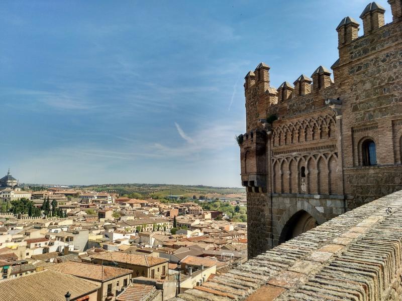 ¿Qué visitar en Toledo en un día?