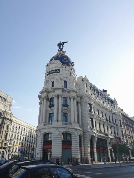 Madrid en 3 jours